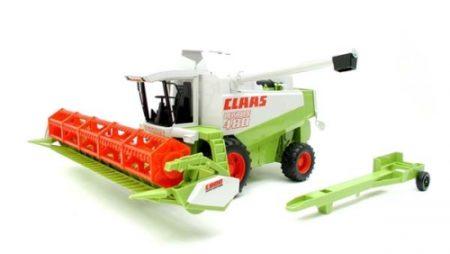Claas Lexion 480 Spielzeug