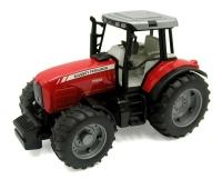 Bruder Traktor Spielzeug Massey Ferguson 7480