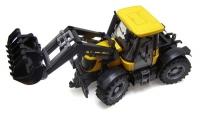Spielzeug Bruder Traktor