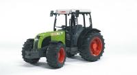 Spielzeug Bruder Traktor Claas Nectis 267 F