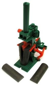 Spielzeug für Bruder Traktor Posch Holzspalter