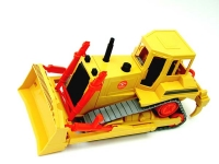 Spielzeug Bruder Caterpillar