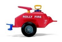 Rolly Fire Wassertank Spielzeug