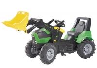 Deutz Agroton Rolly Toys Spielzeug