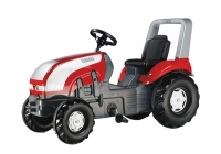 Spielzeug Rolly Toys Valtra X-Trac