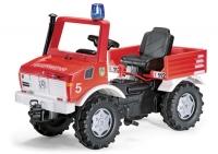 Feuerwehr Unimog Spielzeug