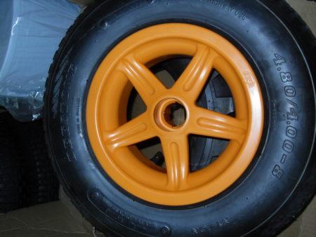SP Reifen 400x8 Go Kart