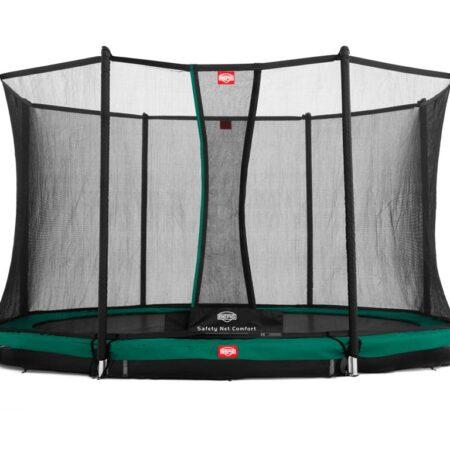 BERG InGround Favorit 430 + Safety Net Comfort (InGr) 430