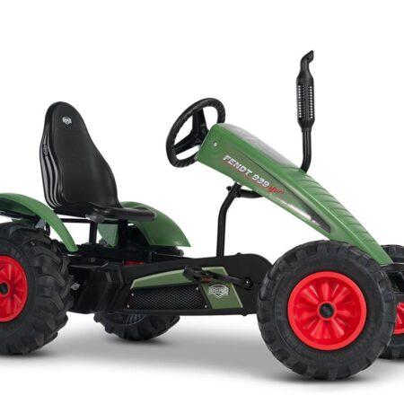 BERG Fendt BFR-3 Berg Toys Traktor