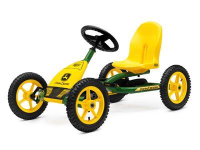 BERG Buddy John Deere Berg Toys