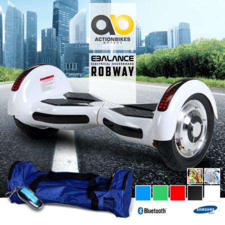E-Balance Board ROBWAY – W3 10 inch
