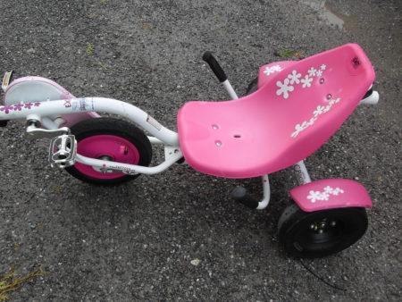 EXIT Triker Lady Rocker Dreirad !!!Gebrauchtfahrzeug!!!