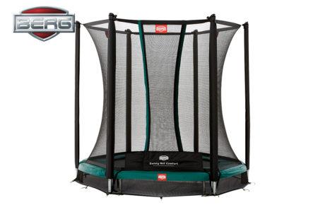 BERG In Ground Talent 180 + Safety Net Comfort