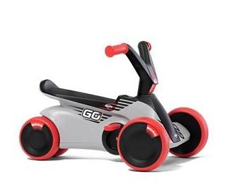 GoKart Tretfahrzeug Berg Toys Go2 Traxx Outdoor Spielzeug Spaß kleine Kinder große Kinder E- Antrieb Safari XPlore Traktor